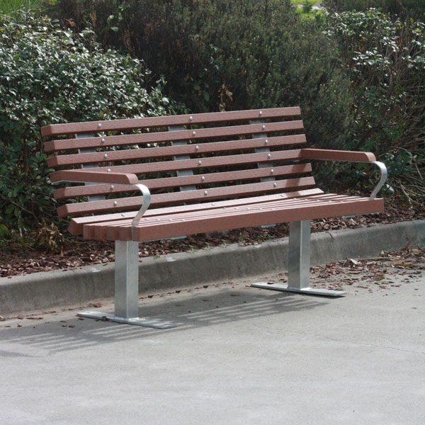 Knox Park Seat