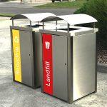 1500 series bin surrounds