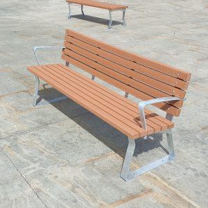 Kiama Park seat