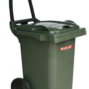 Wheelie Bin Mini 60lt