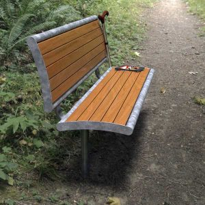 Monbulk Seat