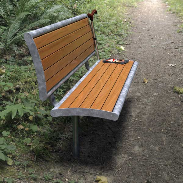 Monbulk Inground Seat