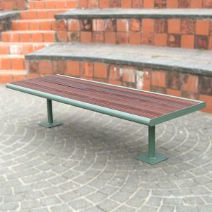 Monbulk Double wide Bench
