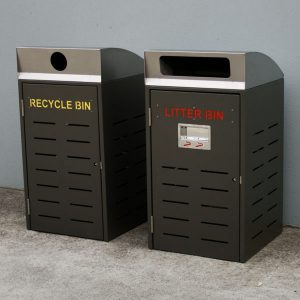 Yarra Bin Surround Range