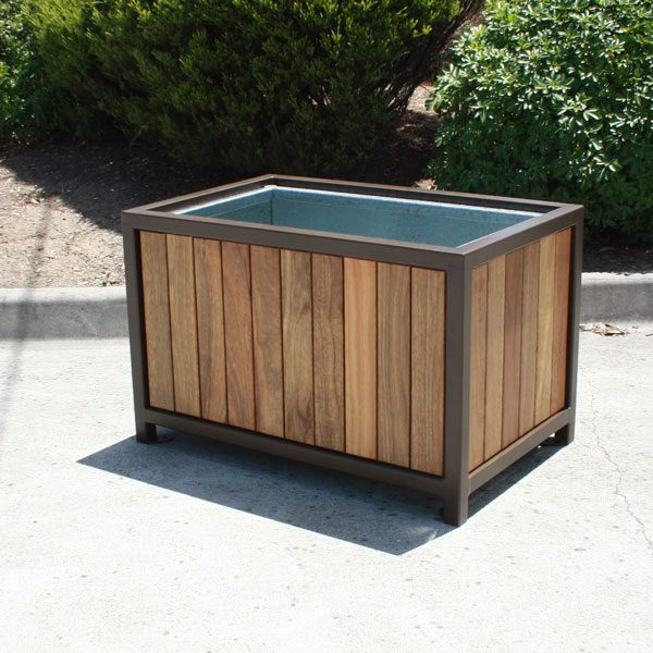 Mitchell Planter Box