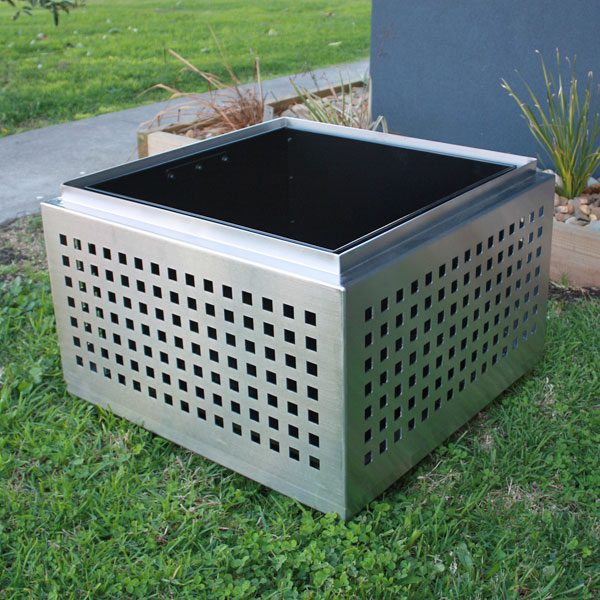 Melbourne Planter Box
