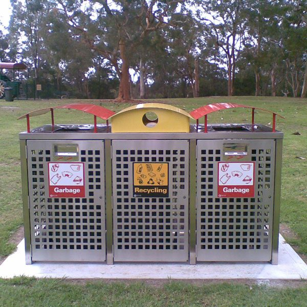 1500 Series Bin Surrounds