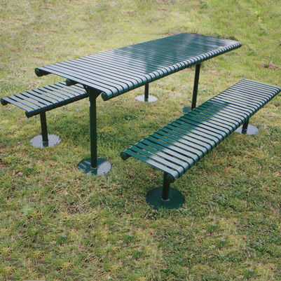 Barwon Picnic Table
