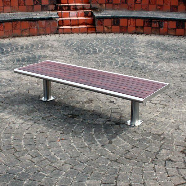 Brisbane Dbl Width Bench Seat