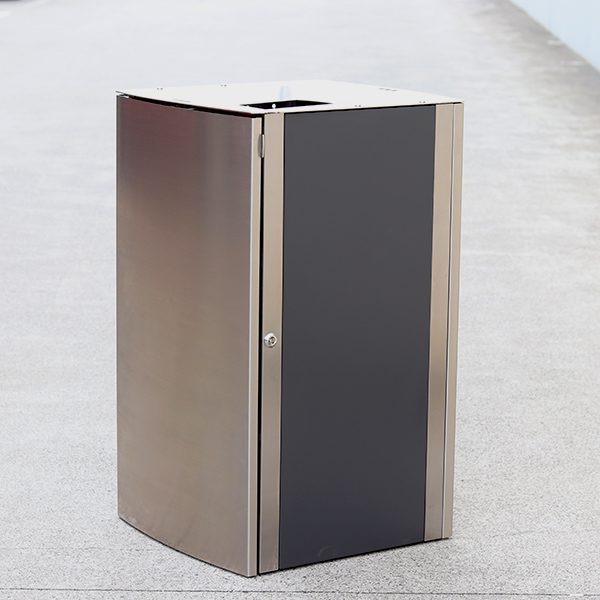 888 iNfinity Series Bin Surround with Flat Cover