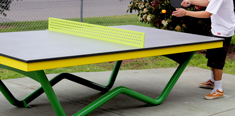 Draffin table tennis table