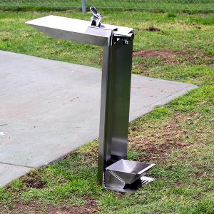 Kiama Drinking Fountain