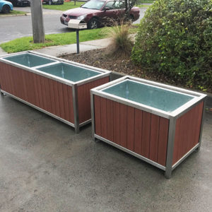 Mitchell Planter Box