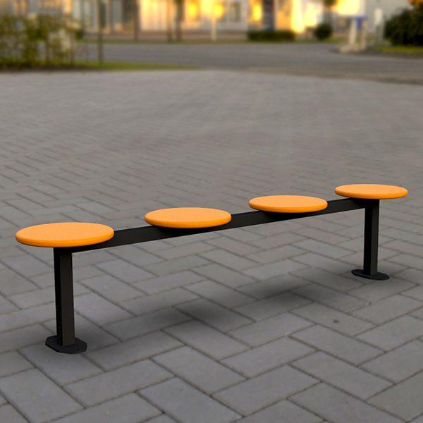 Constellation Bench Seat