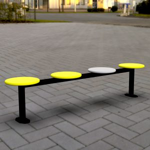 Constellation Bench Seat