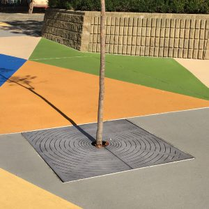 Perth Tree Grate