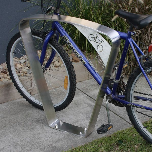 Kiama Bike Rail