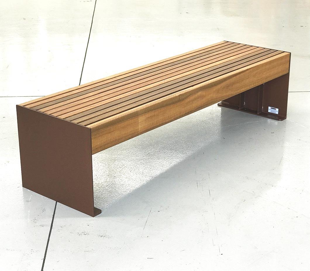 Hobart seat