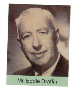 Eddie Draffin
