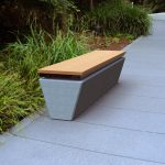 Concrete Plinths and Benches