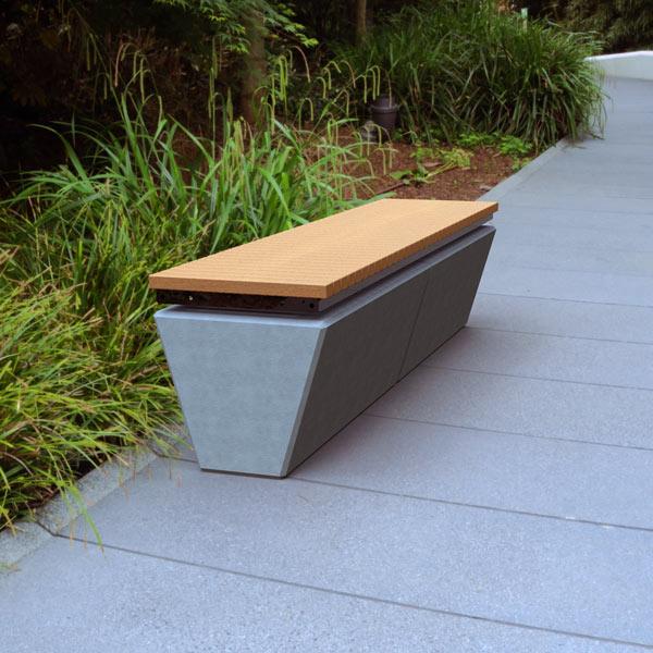 Wandin Bench