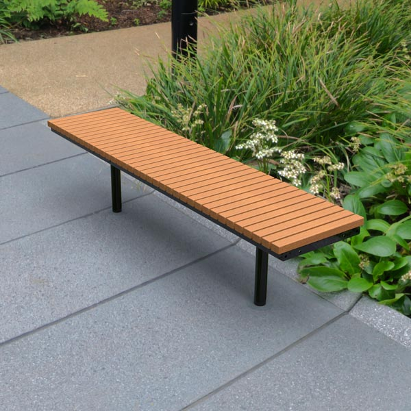 Wandin Straight Bench