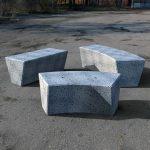 Standard Concrete Plinths