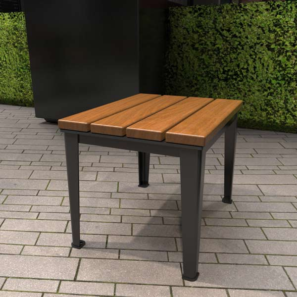 Glenelg Wide bench