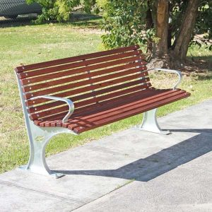 City of Manningham Seat