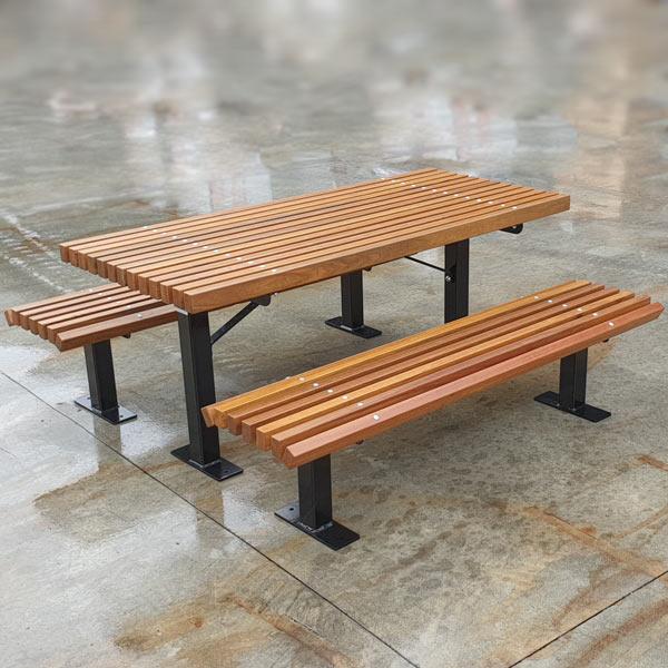 Knox Table Setting