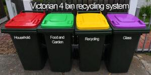 Separate Waste Streams